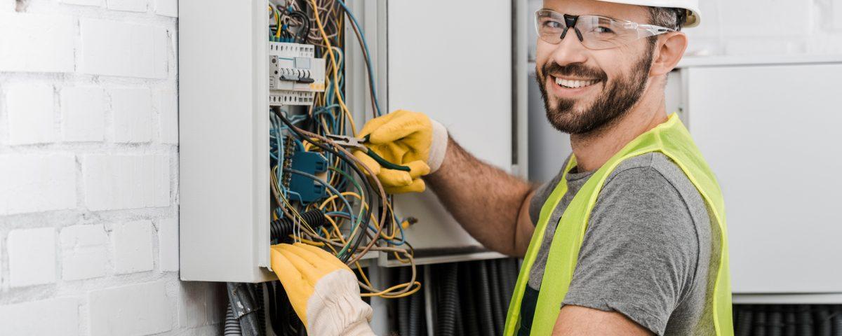 électricien à Cannes